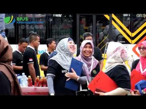 Misi Melindungi Pekerja di Sektor Bukan Penerima Upah (BPU) | BPJS Ketenagakerjaan Gambir