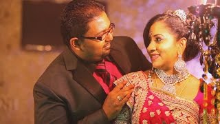 Beautiful Reception Highlight 1 Malaysia - Vinod + Shalini by Jobest