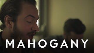 Editors   The Phonebook | Mahogany Session