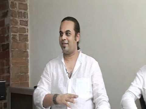 Music Directors Aashish Rego - Shree D on 'Always Kabhi Kabhi' and Shahrukh Khan