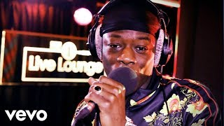 J Hus   21 Questions (50 Cent Cover) In The Live Lounge