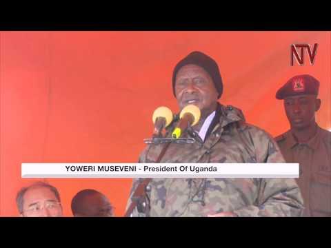 President Museveni commissions UGX 2 trillion, 183mw Isimba dam
