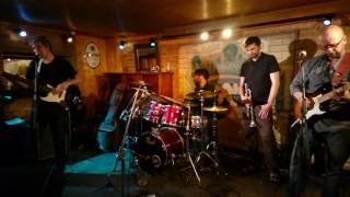 Video Pětičlenné trio - Ze dna