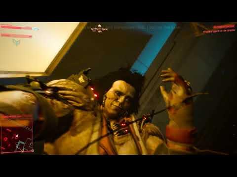 Cyberpunk 2077 ⚡️عرض طريقة اللعب الجديد