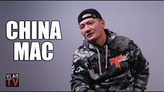 Gambar cover China Mac on