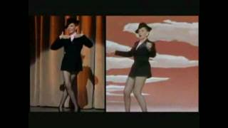 JUDY GARLAND THE JOURNEY TO A LEGACY CHAPTER 4