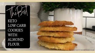 low carb cupcakes almond flour