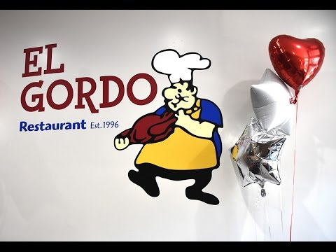 El Gordo Restaurant