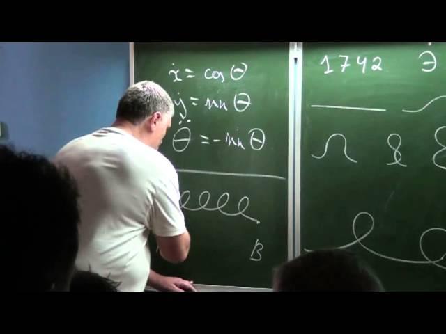 Сачков Ю.Л. Оптимальное качение сферы по плоскости без прокручивания и проскальзывания