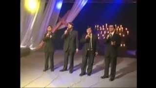 Cuarteto Adventista ' Encuentro' - La batalla final