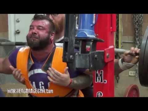 Quels muscles sont importants dans le combat