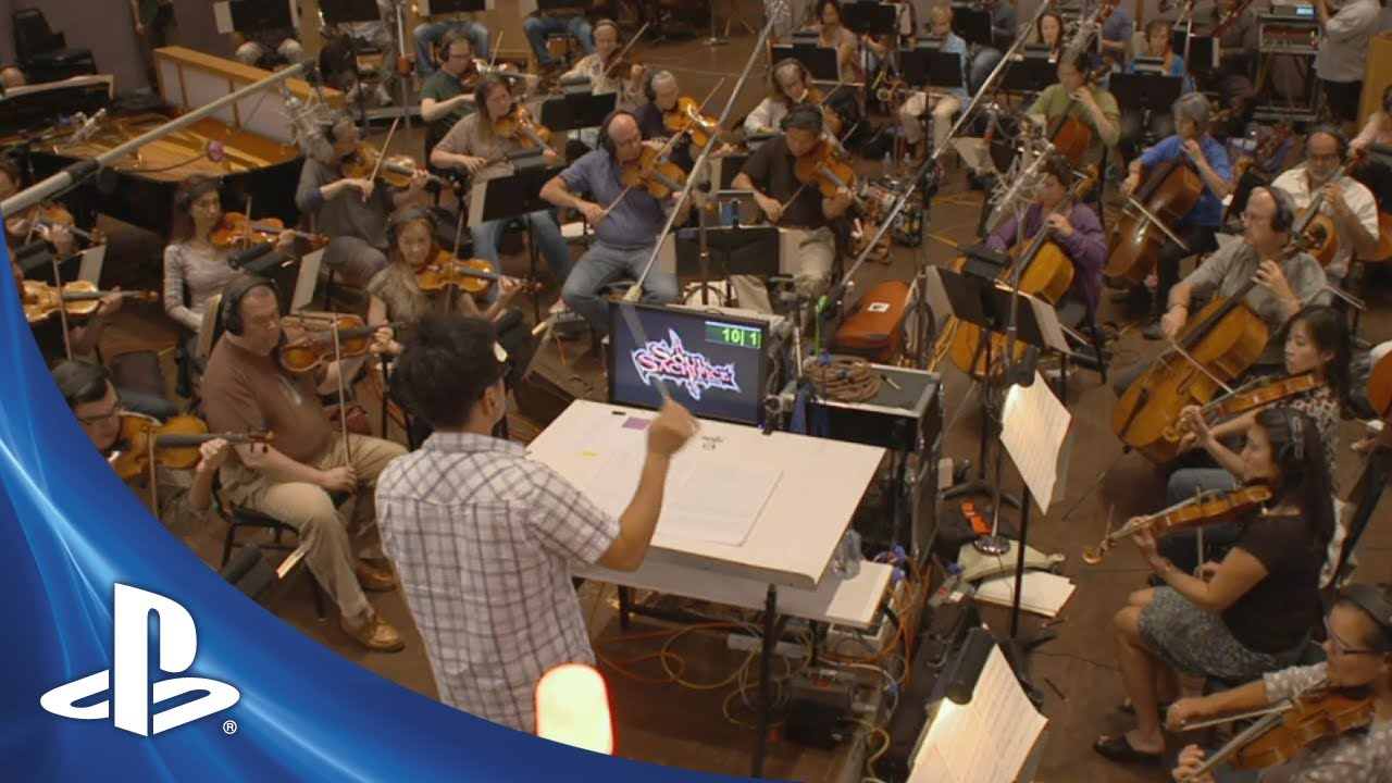 The Music of Soul Sacrifice: Recorded at Skywalker Sound