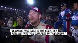 Thank You, Dale Jr.