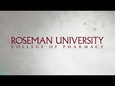 Roseman University College of Pharmacy