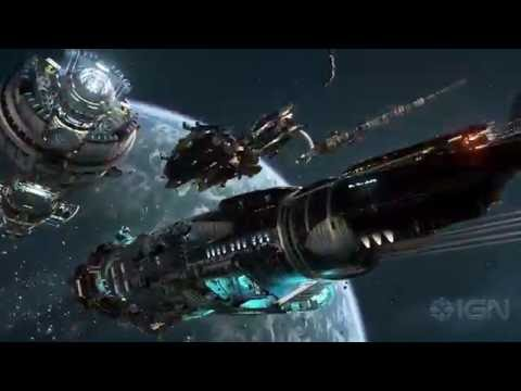 Fractured Space - Enhance Pack