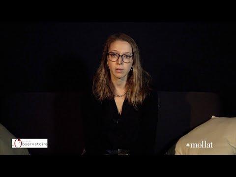Vidéo de Anaïs Llobet