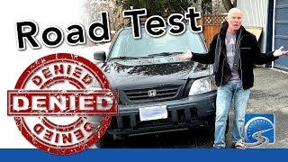 A Pre-trip Inspection to Pass Your Driver's Licence Road Test