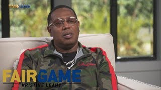 Michael Jordan Lost A Pickup Game to Master P At His Own Camp | FAIR GAME