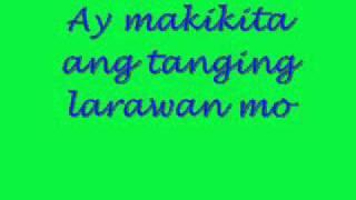 Sana'y Ibigin Mo With Lyrics By Bugoy Drilon.wmv