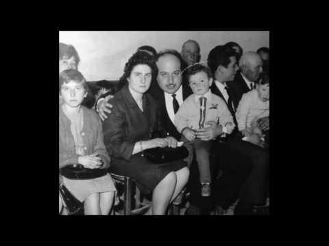 Antonello Ferrara - Ricuordi d`un viecchiu scularu