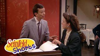 The Chinese Restaurant - Seinfeld