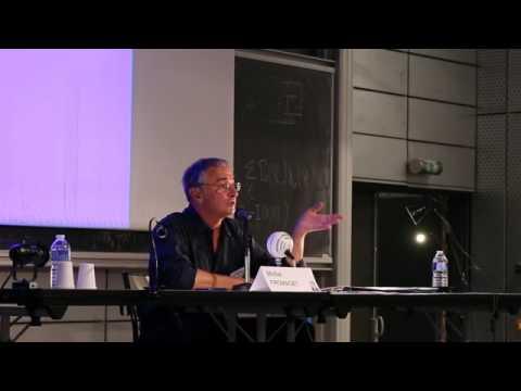 Vidéo de Michel Fromaget