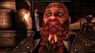 Dragon Age Origins 44 - Dead Trenches