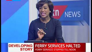 Ferry Tragedy: Private rescuers pull out of recovery mission cite government officials' frustration