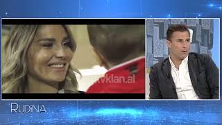 Rudina   Lorik Cana: Pasi Lashe Futbollin Shtova 10 Kg! (11 Tetor 2018)