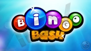 Bingo Bash HD - iPad Gameplay Video