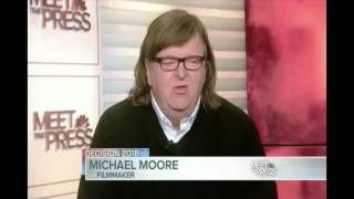 Michael Moore - On Donald Trump - 10 Oct 16    Gazunda