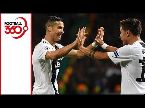 363f02fe5 Paulo Dybala on Cristiano Ronaldo and Juventus  Champions League chances.  video youtube Nov 15. more vert. play arrow. Mirror Online