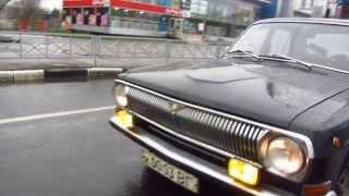 Volga GAZ 24 V8 Харьков