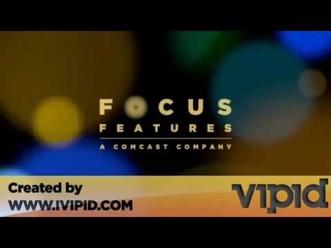 Focus Features Logo by vipid