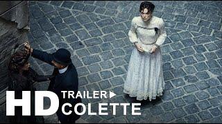 Colette trailer