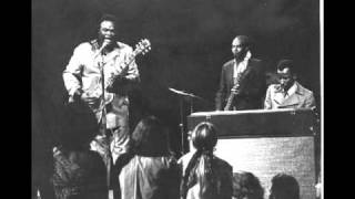 Freddie King - You Know That You Love Me