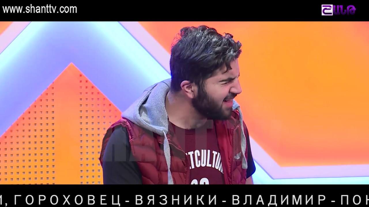 X-Factor4 Armenia-Diary-18.03.2017