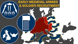 Early Medieval Armies & Soldier Recruitment: What do we know?