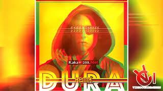 Daddy Yankee - Dura remix Ft. Bad Bunny, Natti Natasha & Becky G audio