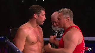 ACB KB-17: Alexander Stetsurenko (Russia) vs Pavel Provashinskiy (Belarus)