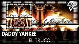 Daddy Yankee - El Truco - Barrio Fino En Directo