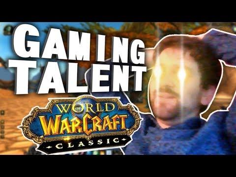 I'm undefeated - Destiny plays Classic World of Warcraft