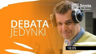 Michał Rachoń - Debata Jedynki 13.05 - Opinie po filmie Tomasza Sekielskiego