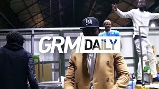Mercston ft. Ghetts, Wretch 32 & Scorcher (The Movement) - All Now Remix [Music Video] | GRM Daily