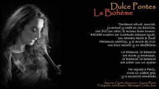 La Bohème - Dulce Pontes