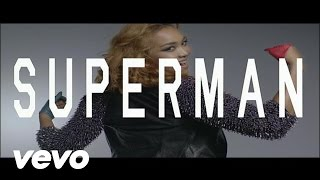 CrystalKay-Superman