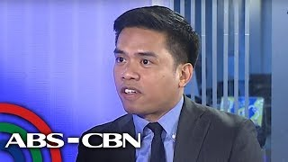 Top Story: Warmer PH-China ties to improve Beijing's global image, analyst says