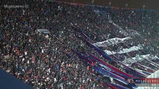San Lorenzo 2-2 Lanús Que loca esta la hinchada, cuando va a ver a Boedo...