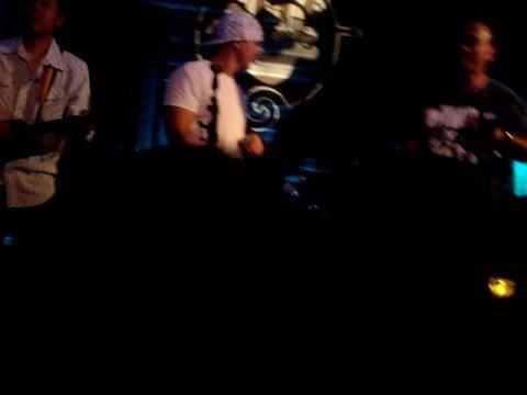Countryside - Saint Rocke - 10/11/08