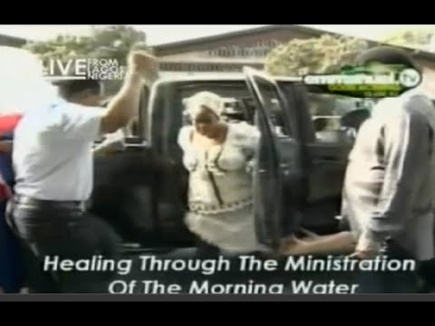 SCOAN 25/01/15: BARRENNESS SOLUTION: HEALED OF BARRENNESS PRAYING